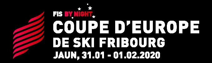 FIS Coupe d'Europe de Ski Fribourg